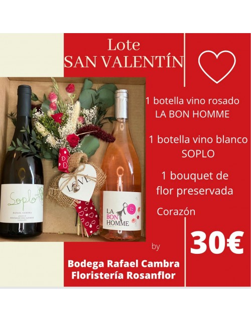 Lote San Valentín