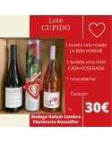 Lote Cupido